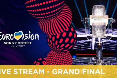 Eurovision Song Contest 2017 - Grand Final