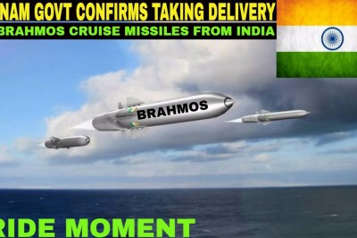Vietnam Confirms Purchase of BrahMos From INDIA. 2017