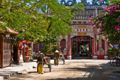 10 beautiful places of Vietnam