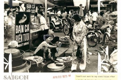 Saigon 1973 That Made a Difference