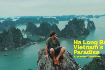 Ha Long Bay: Vietnam's Paradise