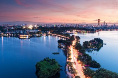 Vietnam is one of the best places to live with low living cost