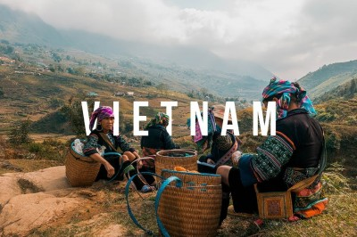 How to travel Vietnam in 30 days!
