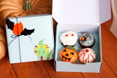 3 places to have some desserts this Halloween