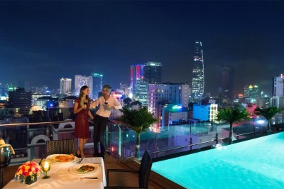 The best luxurious hotel to visit in Saigon