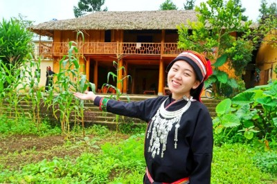The best homestay in Vietnam