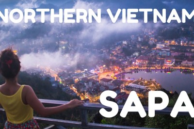 Sapa mountain retreat: The gateway to heaven is in Vietnam