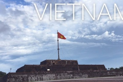 15 day-trip across Vietnam by TheCokecinelles