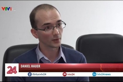 US citizen Daniel Hauer to be fined for his offensive comments