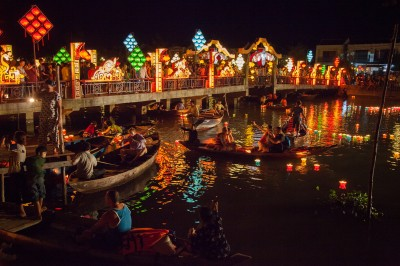 Top 10 festivals held in Vietnamese Lunar New Year