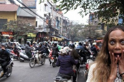 Top 10 unique means of transport in Vietnam tourism