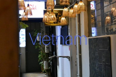 Venture the life of Vietnam