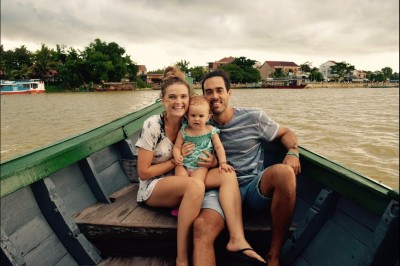 Days in the Hoi An's life (dad's birthday surprise)