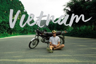 Travel Vietnam - North to South Adventure