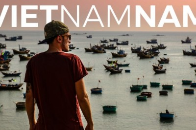 VIETNAMNAM a trip to Vietnam 2018 | by DARC MAVID (Travel Video)