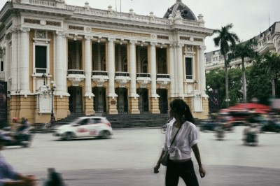Travel tips for First timers in Hanoi